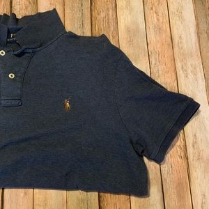 Polo by Ralph Lauren Pima soft touch large polo
